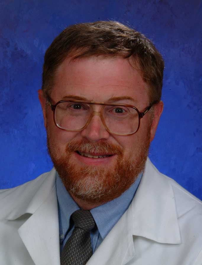 Charles E. Chambers, M.D.