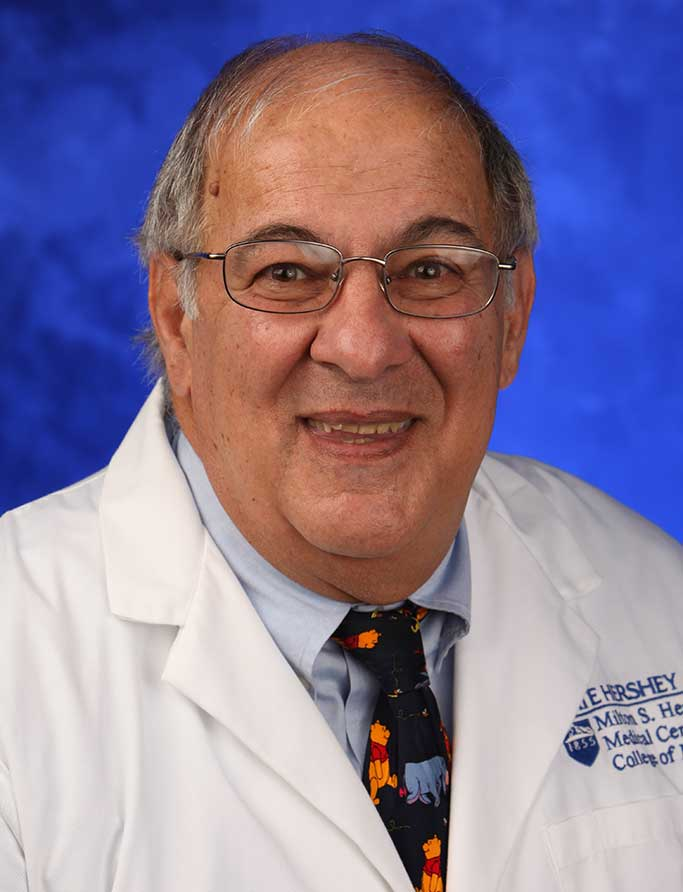 Charles E. Darowish, D.O.