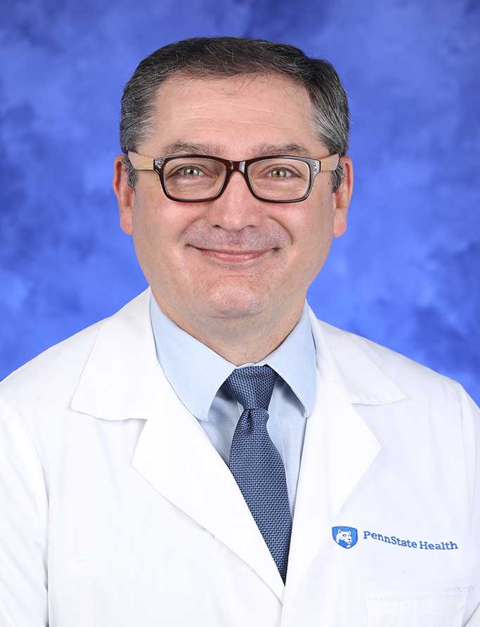 Christopher J. DeFlitch, M.D.