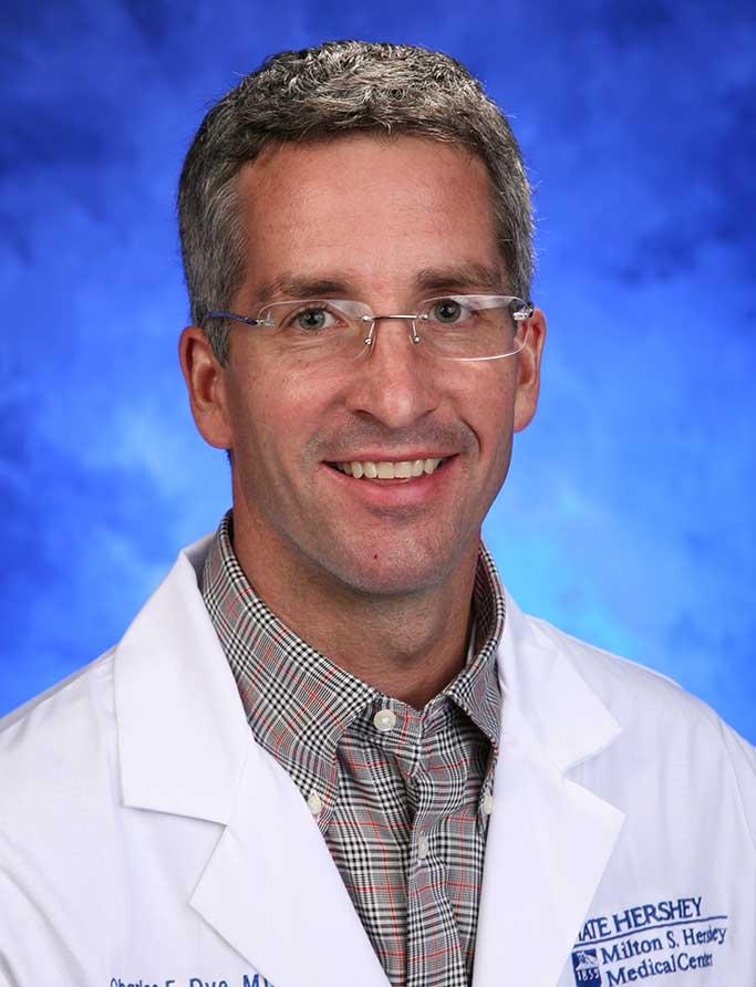 Charles E. Dye, MD