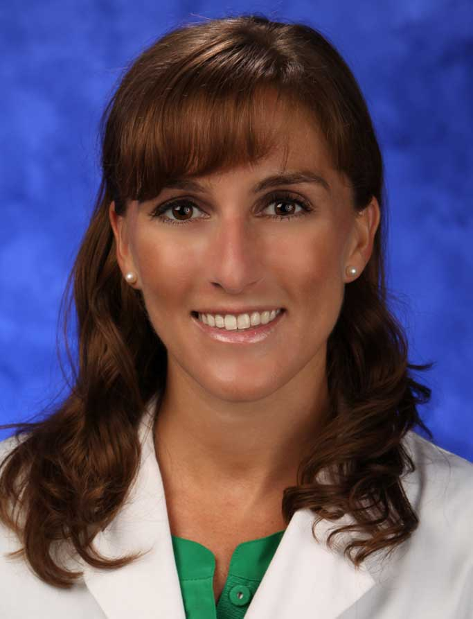 Cristy N. French, MD