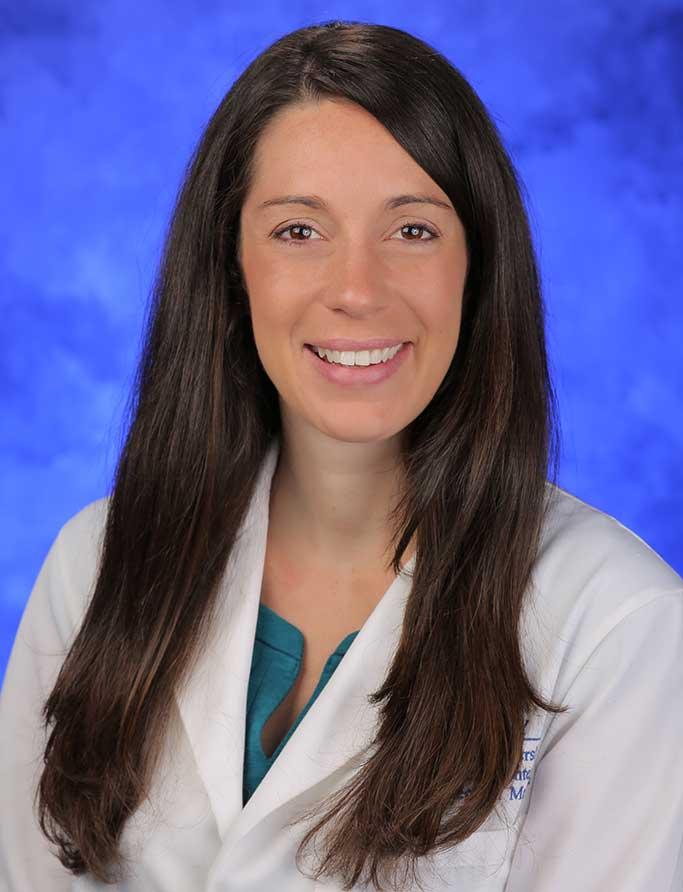 Christine N. Irvin, MD