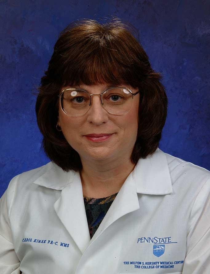 Carol A. Kimak, PA-C