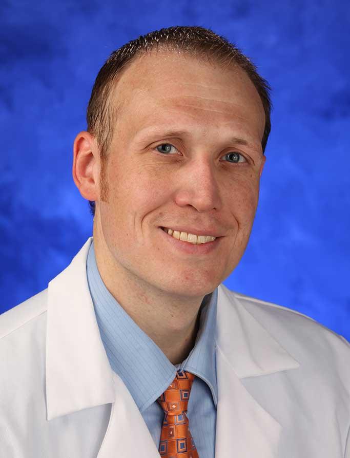 Conrad Krawiec, MD
