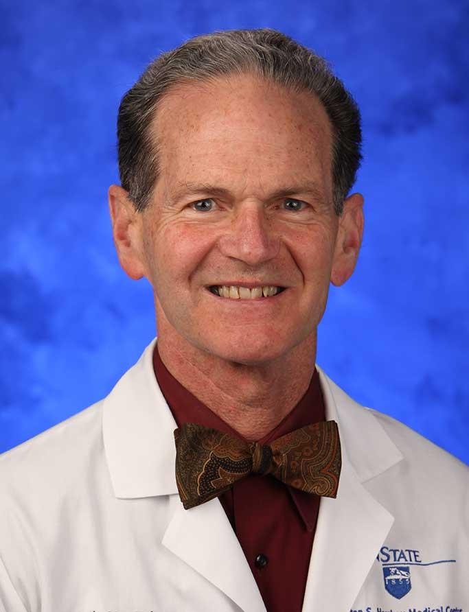 Colin MacNeill, M.D.
