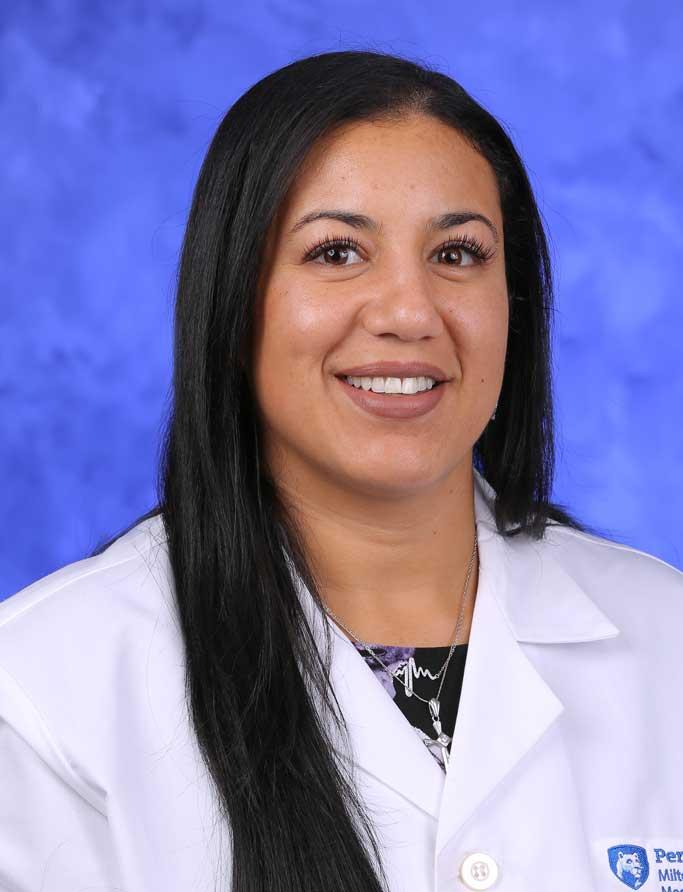 Catherine Nashed, MD