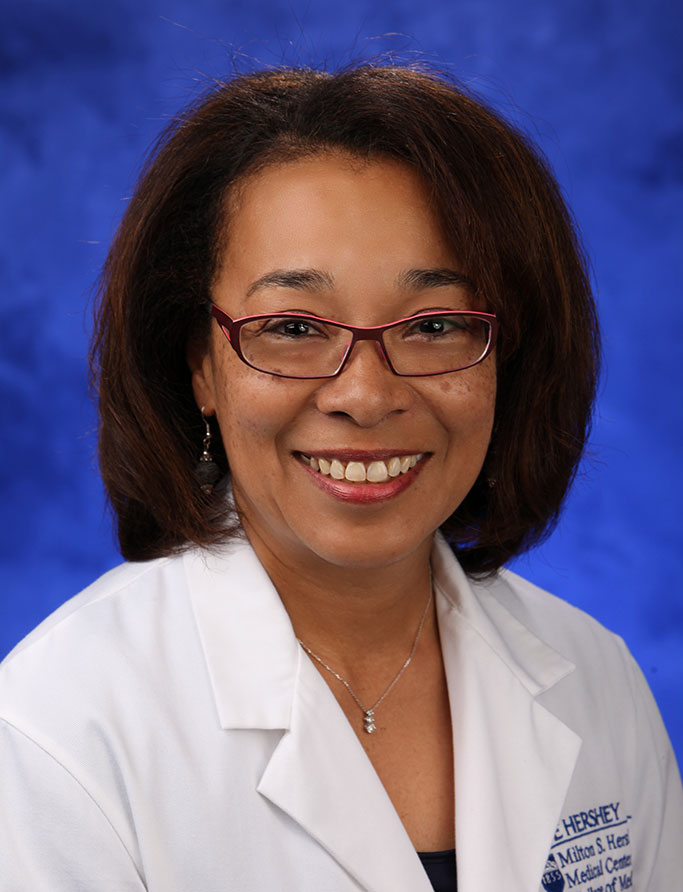 Cathy D. Paige, MD