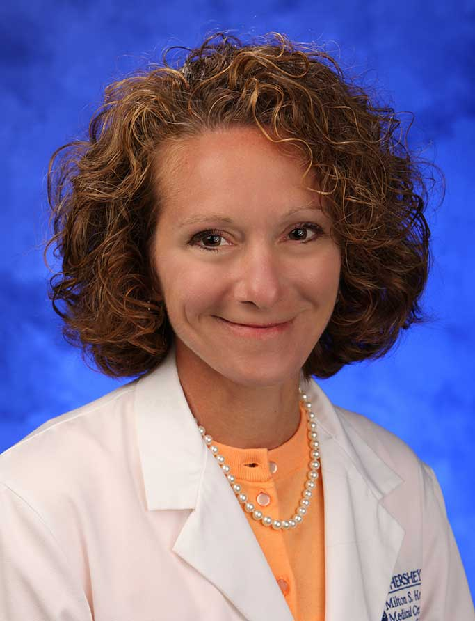 Carla M. Schmeck, CRNP
