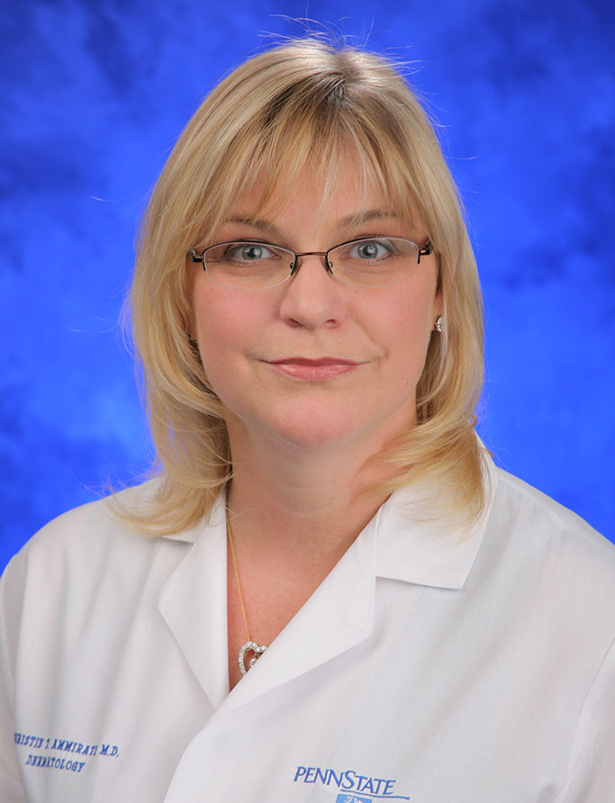 Christie T. Travelute, MD