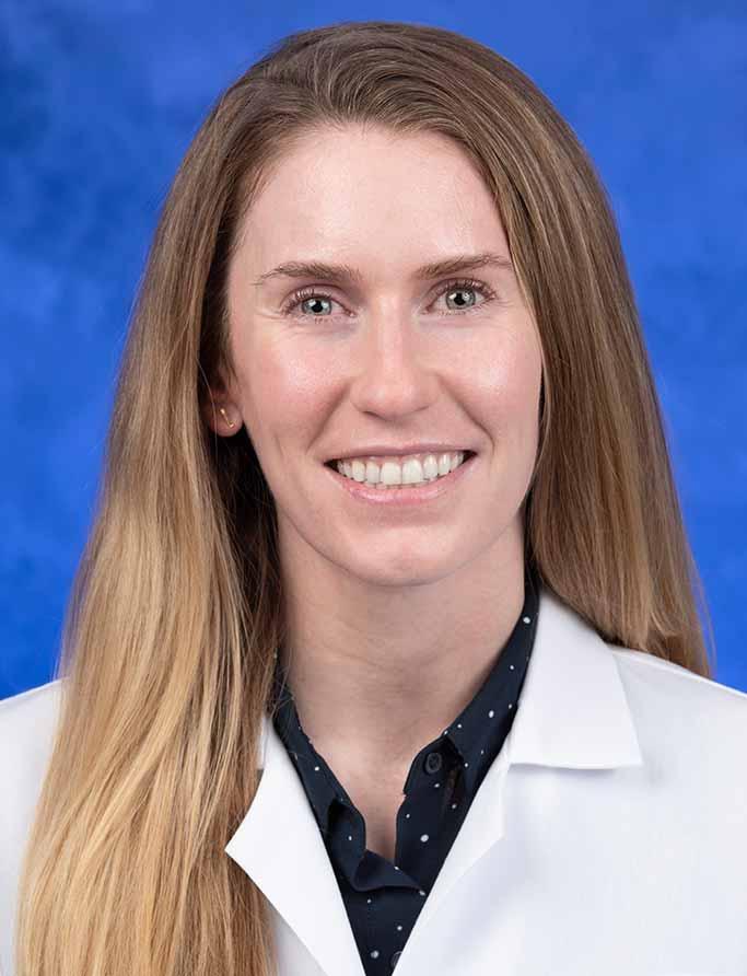 Carissa M. White, MD