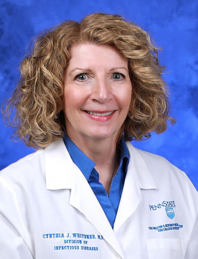 Cynthia J. Whitener, M.D.