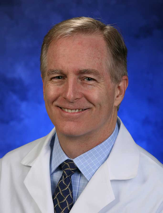 David F. Claxton, MD