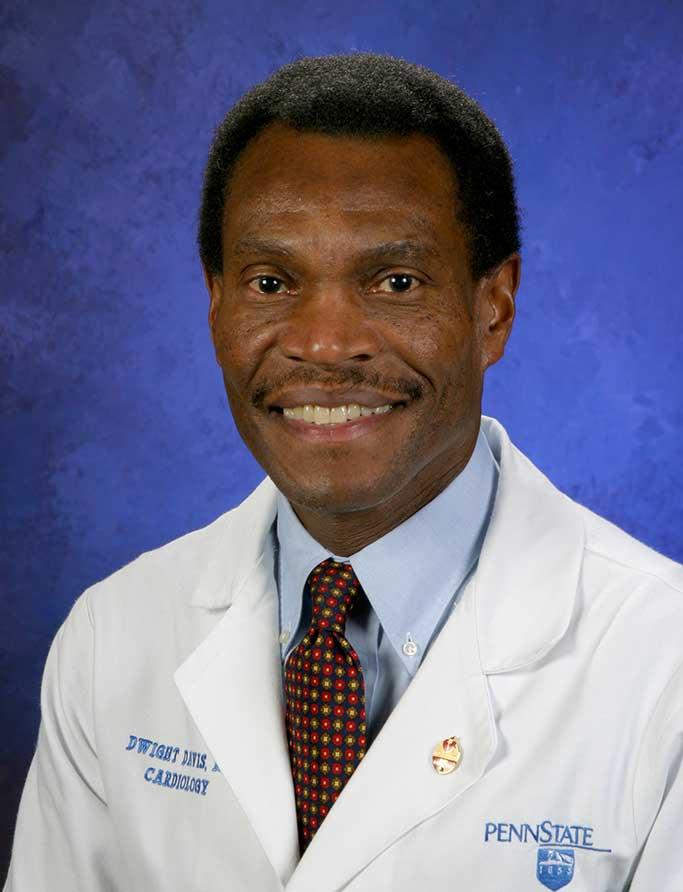 Dwight Davis, M.D.