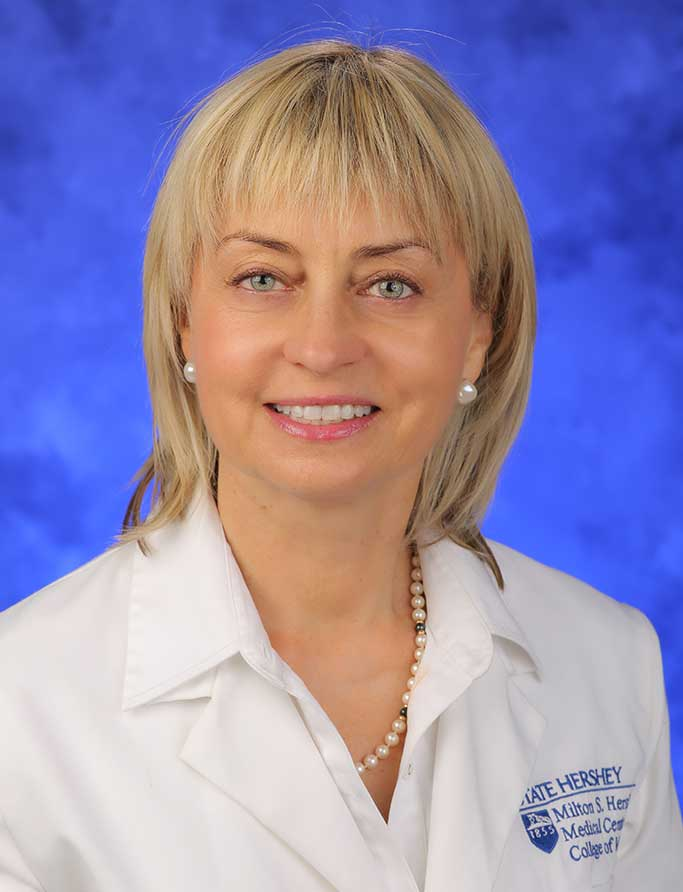 Daleela G. Dodge, MD
