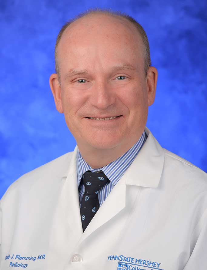 Donald J. Flemming, MD