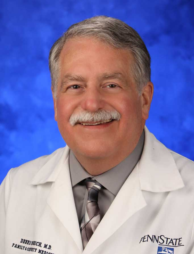 Dennis L. Gingrich, MD