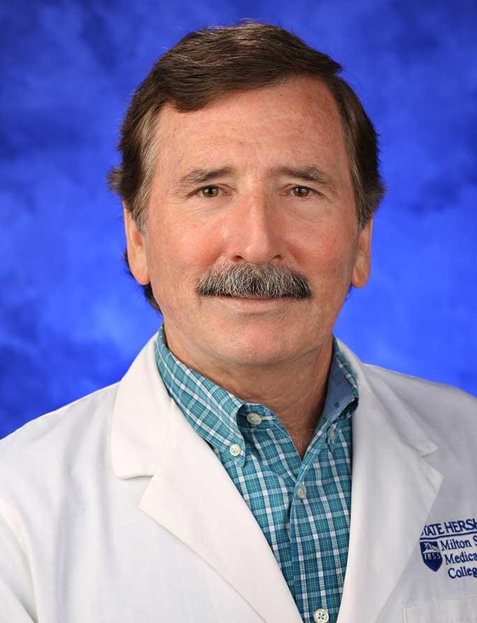 Daniel E. Hale, MD