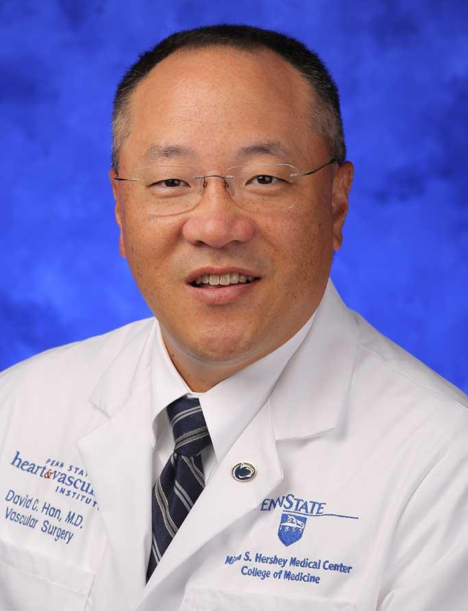 David C. Han, M.D.