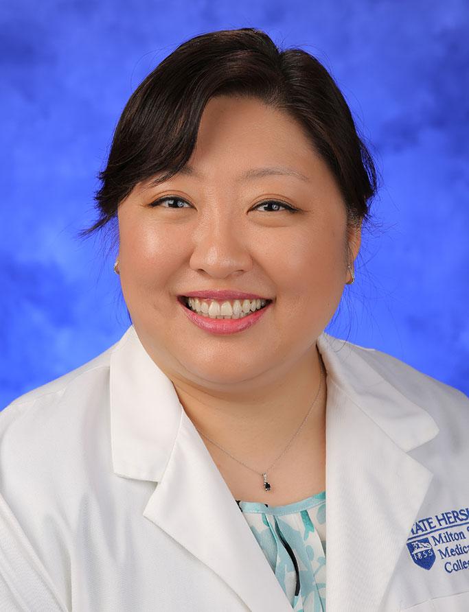Diana H. Jho, M.D.