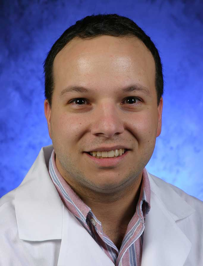 David A. Macaluso, MD