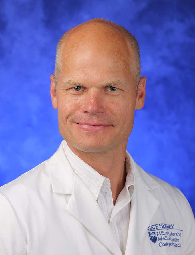 Dirk Pabst, MD