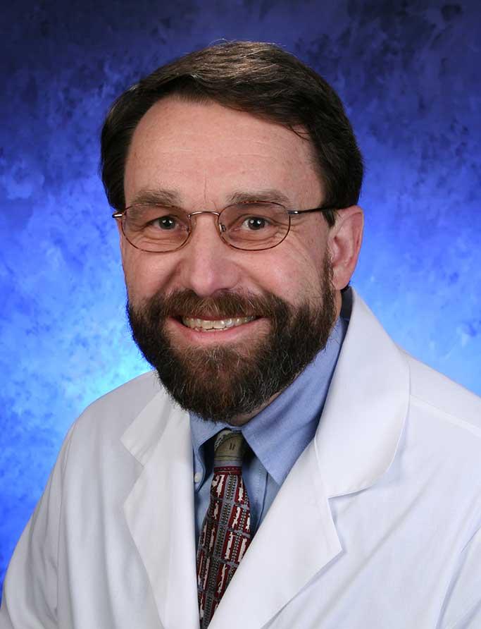 David C. Richard, MD