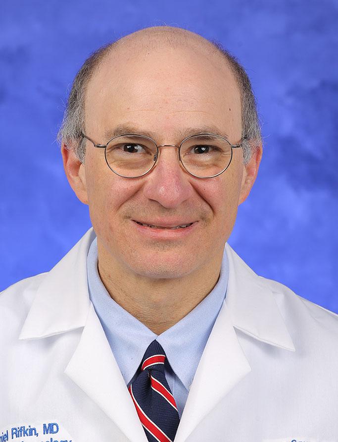 Daniel S. Rifkin, MD