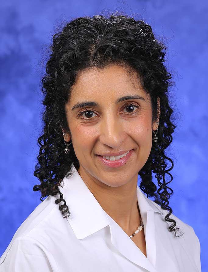 Deepa L. Sekhar, MD