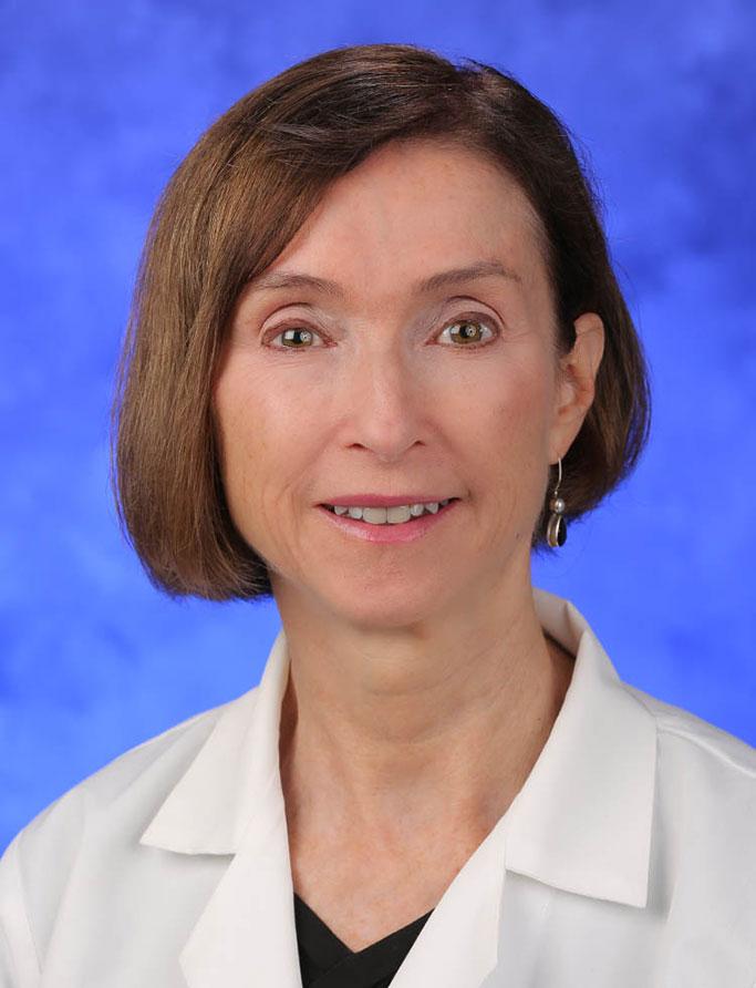 Diane M. Thiboutot, MD