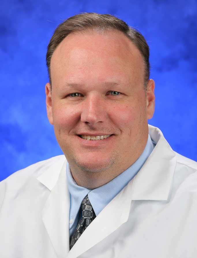 Daniel S. Watkins, PA-C