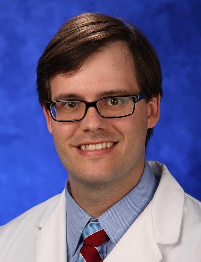 David A. Yoder, M.D.