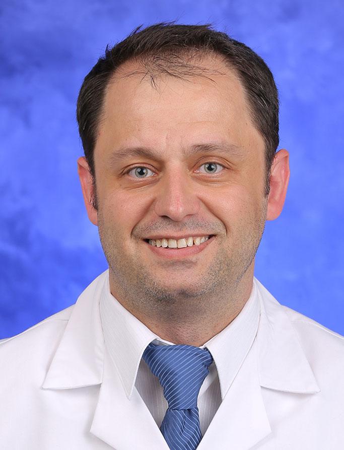 Ermal Aliu, MD