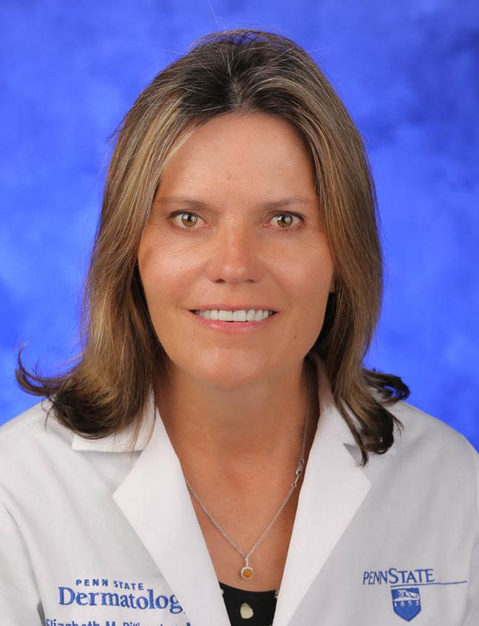 Elizabeth M. Billingsley, MD