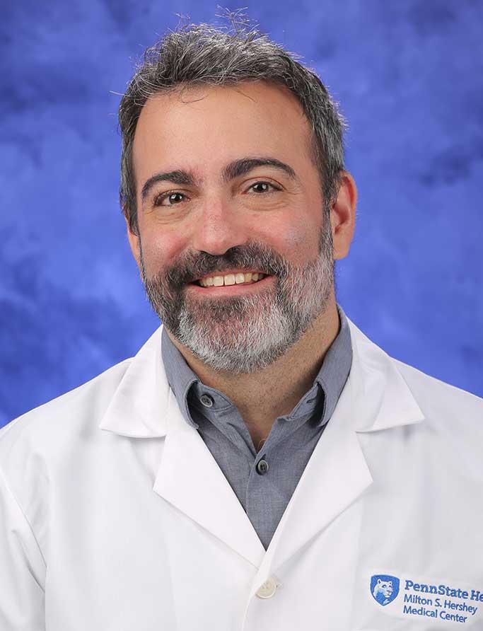 Eric L. Cochran, MD