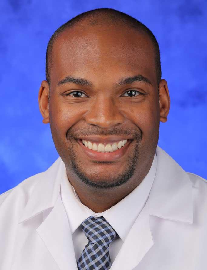 Eldra W. Daniels, MD,MPH