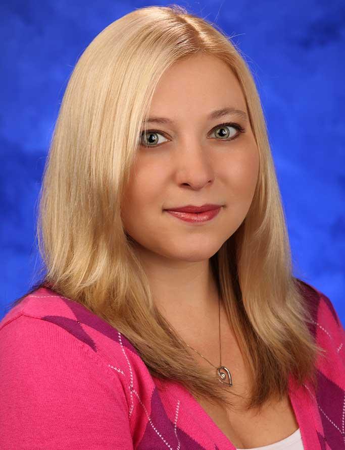 Erica M. Elliott, CRNA,DMPNA