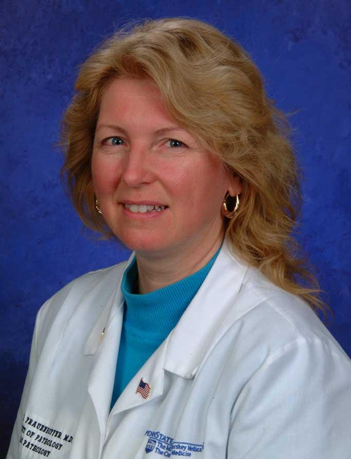 Elizabeth E. Frauenhoffer, MD