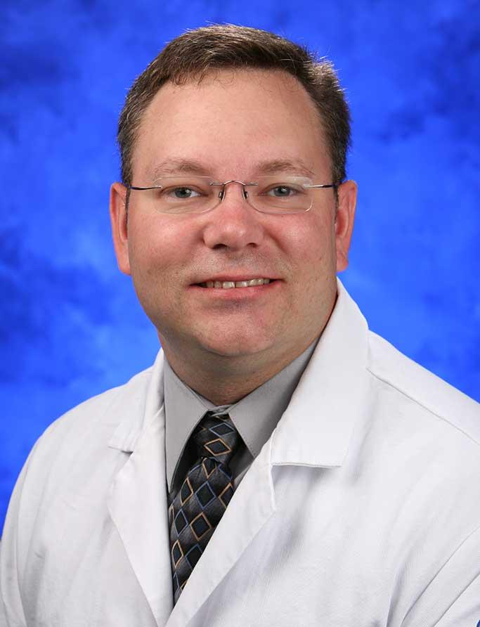 Eric S. Halstead, M.D.,Ph.D.