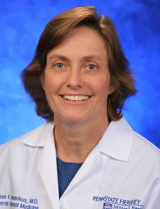 Eileen F. Hennrikus, MD