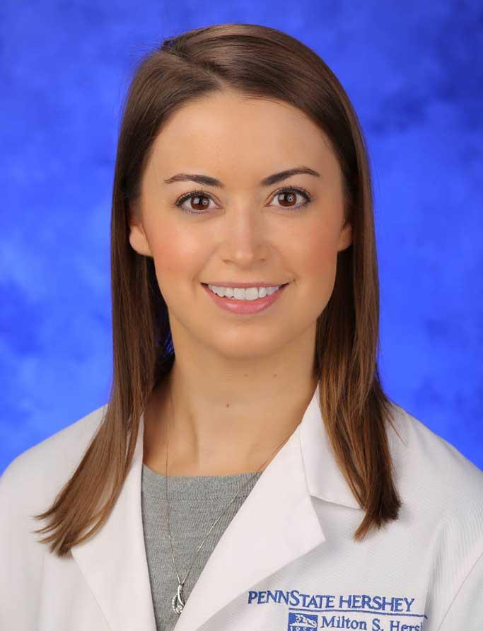 Emily N. Kislan, CRNP