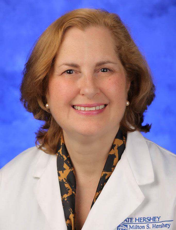 Elisabeth J. Kunkel, MD