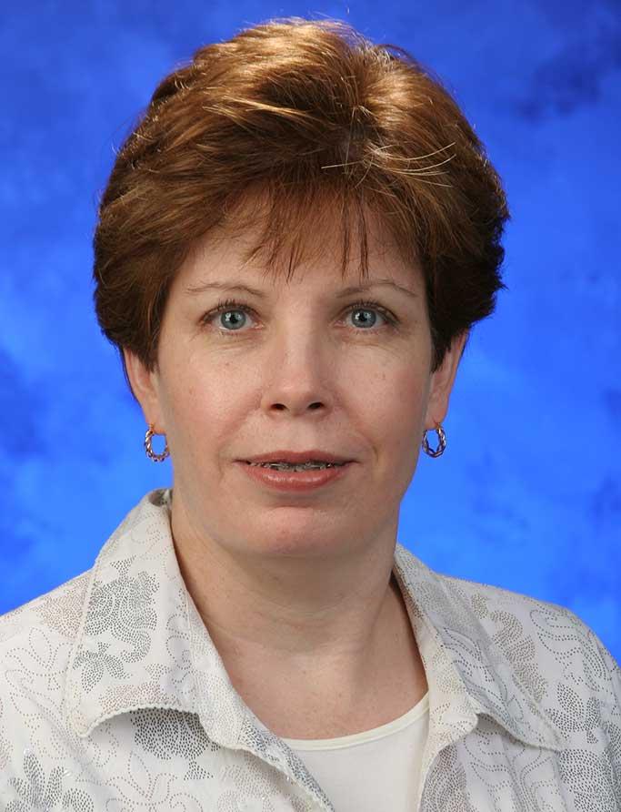Elizabeth M. Matteson, CRNP