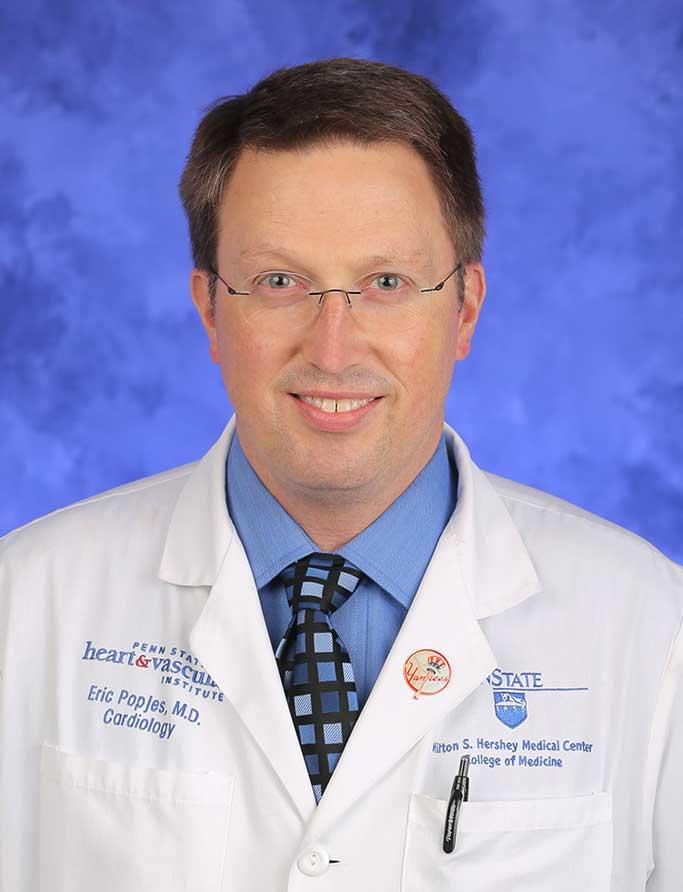 Eric D. Popjes, MD
