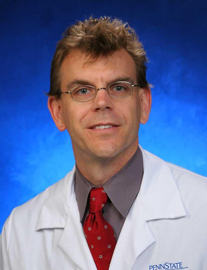 Eric A. Walker, M.D.