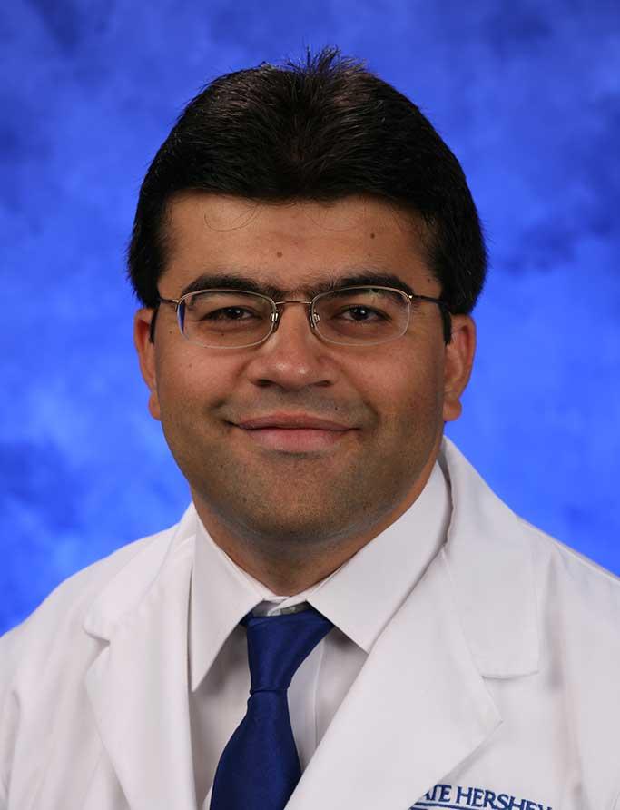 Faisal Aziz, MD