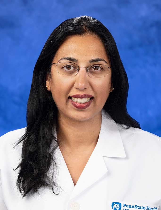 Fauzia K. Butt, MD