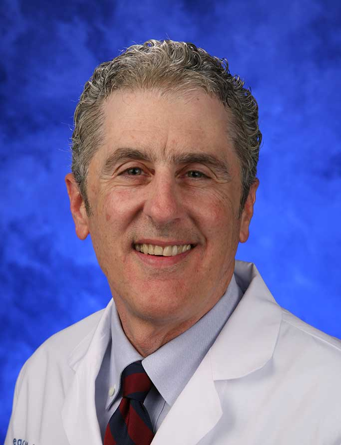 Gregory M. Caputo, MD,FACP