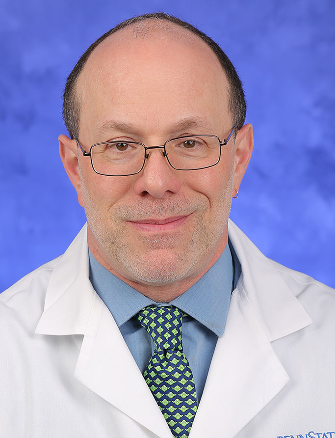 Gavin R. Graff, MD