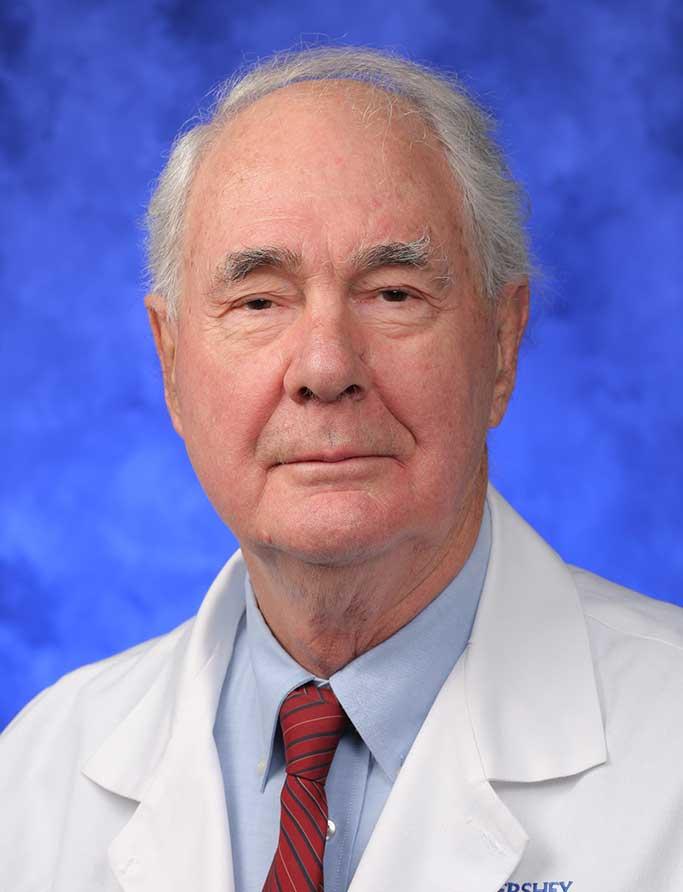 Graham H. Jeffries, MD