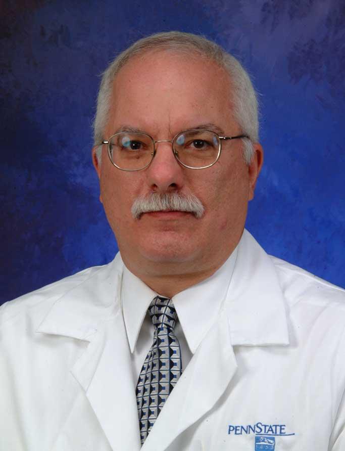 Gerald V. Naccarelli, MD